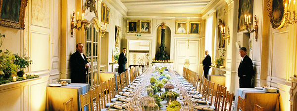 Reception Rooms